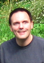 Jeffrey Richards, Hypnotist and NLP trainer